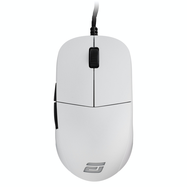 Endgame Gear XM1-RGB USB RGB Optical esports Performance Gaming Mouse - White (EGG-XM1RGB-WHT)
