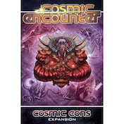 Cosmic Encounter: Cosmic Eons Expansion