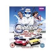 Top Gear The Worst Car in The History of The World Blu Ray & UV Copy