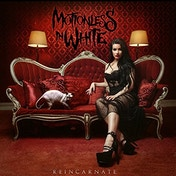 Motionless in White - Reincarnate Vinyl