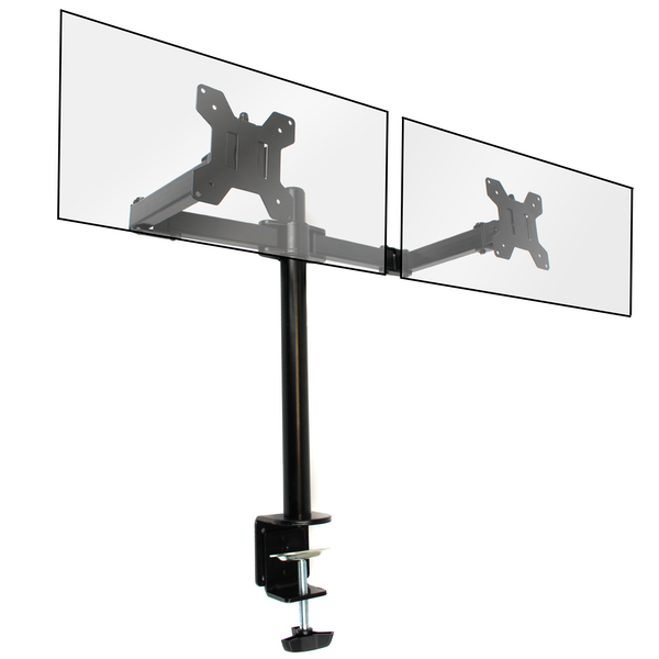 Double Monitor Bracket Mw Ozgameshop