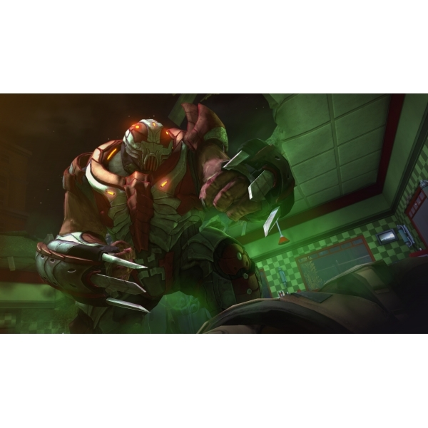 XCOM Enemy Unknown Game PC - Image 4