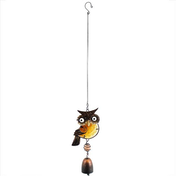 Owl Dangly Windchime