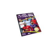 Premier League 2017 Football Sticker Album