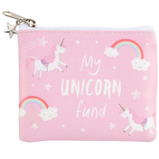 My Unicorn Fund Purse