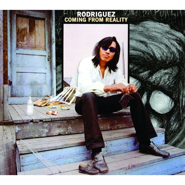 Rodriguez – Coming From Reality Vinyl