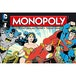 Ex-Display DC Comics Monopoly Board Game Used - Like New - Image 3