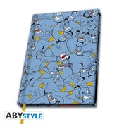 Disney - A5 Aladdin Genie Notebook