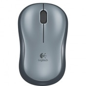 Logitech Wireless Mouse (Swift Grey) - 910-002235