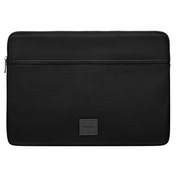 Targus Urban Protective Laptop Sleeve Case Cover fit 13-14-Inch Laptop with Slim and Stylish Design for Business Professional/College Student, Black (TBS934GL)