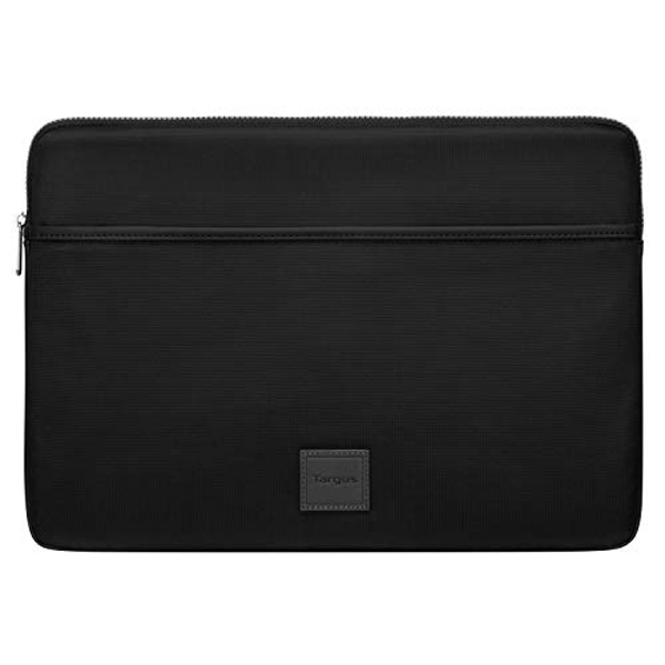 Image of Targus Urban Protective Laptop Sleeve Case Cover fit 13-14-Inch Laptop with Slim and Stylish Design for Business...