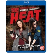 The Heat Blu-ray