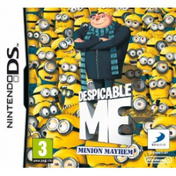 Despicable Me The Video Game DS