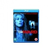 John Carpenter's The Ward Blu-ray