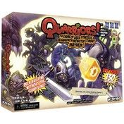 Quarriors! Set-Up Box Board Game