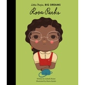 Rosa Parks (Little People, Big Dreams) Hardcover