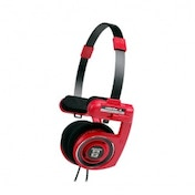 Koss Porta Pro On-Ear Stereo Headphones On Fire