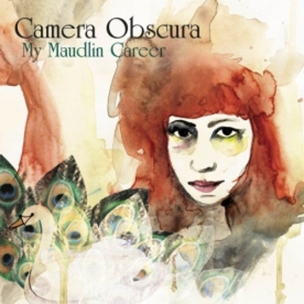 Camera Obscura - My Maudlin Career CD