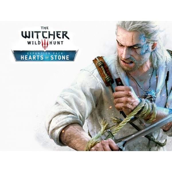 The Witcher 3 Wild Hunt Hearts of Stone Limited Edition with Gwent Cards PC Game - Image 5