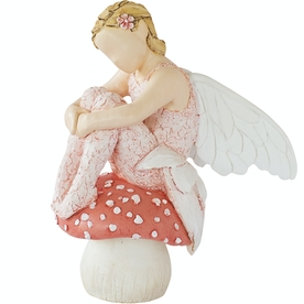 More than Words Figurines Enchanted (Fairy)