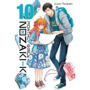 Monthly Girls' Nozaki-kun, Vol. 10