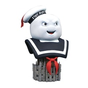 Ghostbusters Legends in 3D Bust 1/2 Stay Puft 25 cm