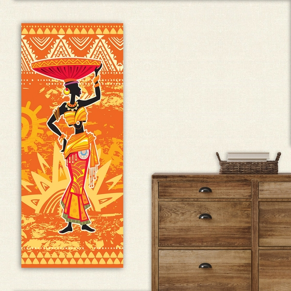 DKY51156188445_50120 Multicolor Decorative Canvas Painting