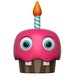 Cupcake (Five Nights At Freddy's Nightmare) Funko Pop! Vinyl Figure - Image 2