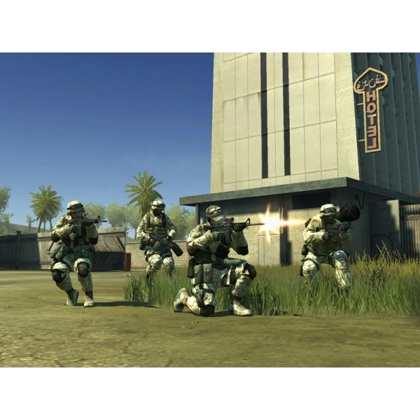Battlefield 2 The Complete Collection Game (Classics) PC - Image 3