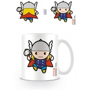 Marvel Kawaii Thor Mug
