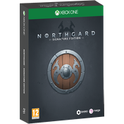 Northgard Signature Edition Xbox One Game