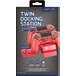 Venom Twin Docking Station Red PS4 - Image 3