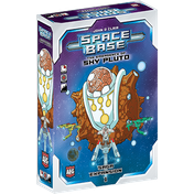 Space Base: The Emergence of Shy Pluto Board Game