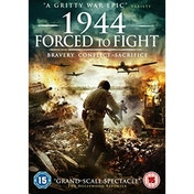 1944: Forced To Fight DVD