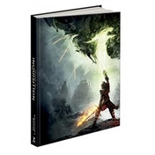 Dragon Age Inquisition Collector's Edition Prima Official Game Guide