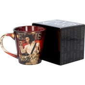 The King (Elvis) Mug