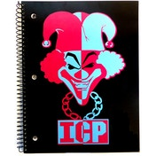 Insane Clown Posse - Joker Notebook