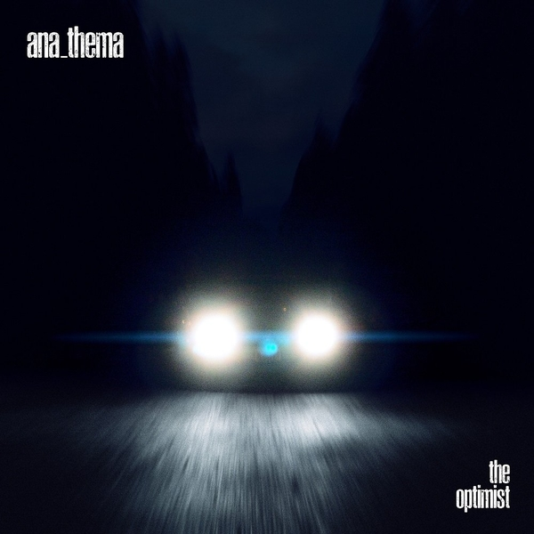 Anathema - The Optimist Vinyl