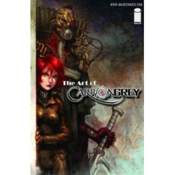 The Art of Carbon Grey HC