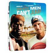 White Men Can't Jump Steelpack Blu-ray DVD