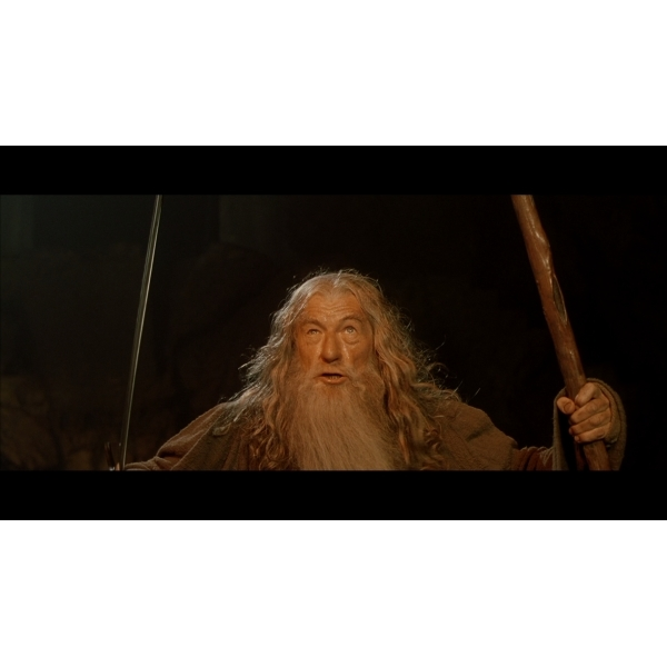 The Lord Of The Rings Trilogy Box Set Blu-Ray - Image 3