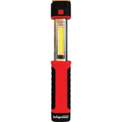 Infapower F050 3 in 1 Retractable Emergency Torch