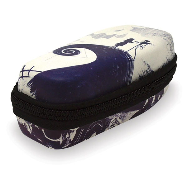 Nightmare Before Christmas - Spiral Hill Stationery Case