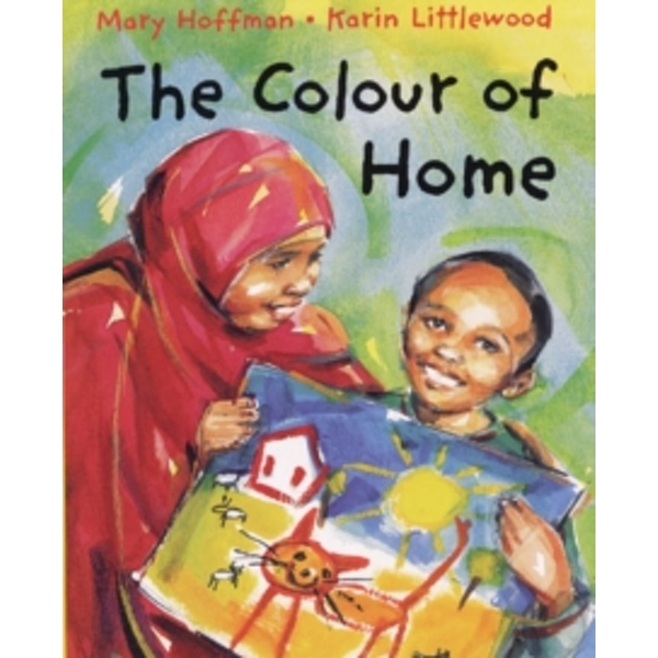 The Colour of Home