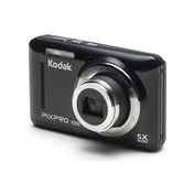 Kodak PIXPRO FZ53 Camera (Black)