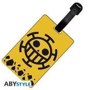 ONE PIECE - Trafalgar Law Luggage tag
