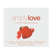 Simply Love 4CD