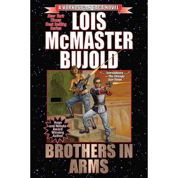 Vorkosigan Saga: Brothers in Arms