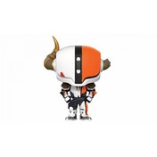 Lord Shaxx (Destiny) Funko Pop! Vinyl Figure