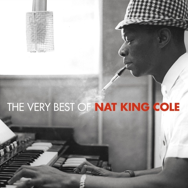 Nat King Cole - The Very Best Of CD